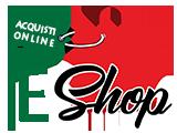 E-Shop vendita online a prezzi scontati e in promozione