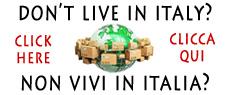 E-Shop online fuori italia