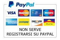 Eshop online metodi pagamento paypal